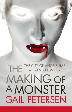 Cover of 'The Making of a Monster'